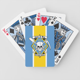 Sons of Ben - Playing Cards