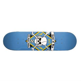 Sons of Ben - Skate Deck