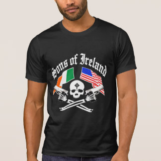 Sons of Ireland Shirt