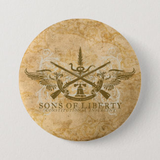 Sons of Liberty Button