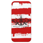 Sons of Liberty Case iPhone 5 Cover
