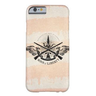 Sons of Liberty Case iPhone 6 Case