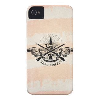 Sons of Liberty Case-Mate Case iPhone 4 Cover