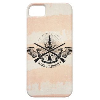 Sons of Liberty Case-Mate Case iPhone 5 Covers
