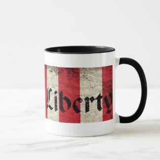 Sons of Liberty Flag Mug
