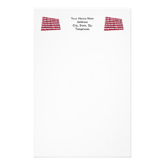 Sons of Liberty Flag Stationery