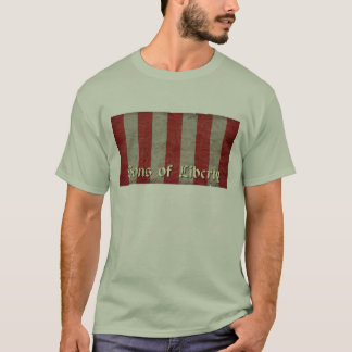 Sons of Liberty Flag T-Shirt