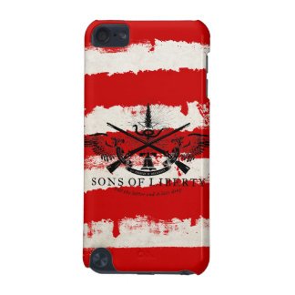 Sons of Liberty iPod Touch Case