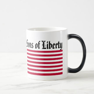 Sons of Liberty Coffee Mugs