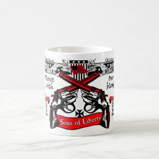 Sons Of Liberty Mugs