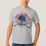 Sons Of Liberty (non distressed) T Shirt
