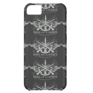 Sons of Liberty Phone Cases