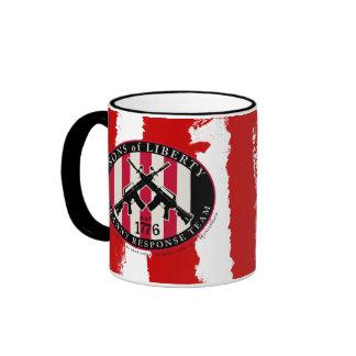 Sons of Liberty Quote Mug