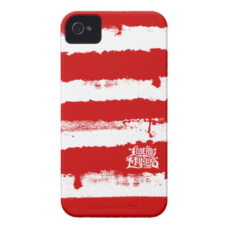 Sons of Liberty Rebel Stripes Case iPhone 4 Covers