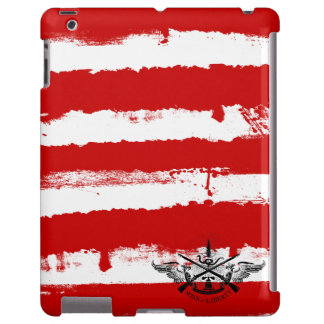 Sons of Liberty Rebel Stripes Case