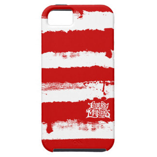 Sons of Liberty Rebel Stripes Case iPhone 5 Covers