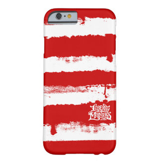 Sons of Liberty Rebel Stripes Case Barely There iPhone 6 Case