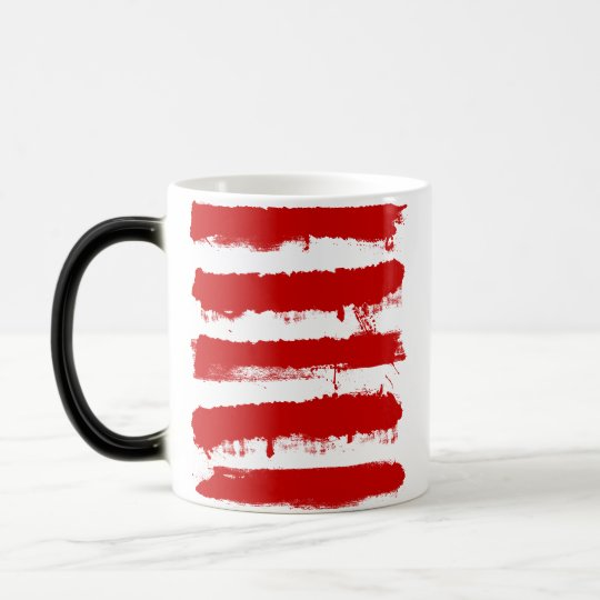 Sons of Liberty Rebel Stripes  Mug