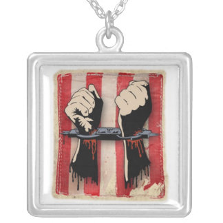 Sons of Liberty SHACKLES necklace