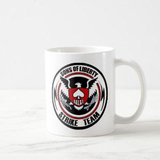 Sons Of Liberty Strike Juice Mug