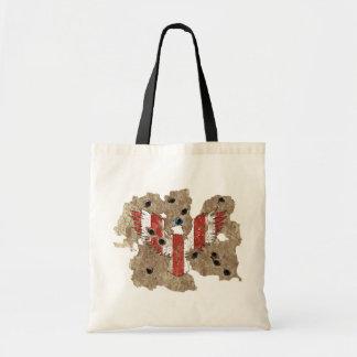 Sons of Liberty  (Tan) Tote Bag