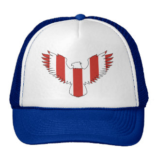 Sons of Liberty Trucker Hat