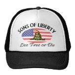Sons of Liberty Trucker Hat