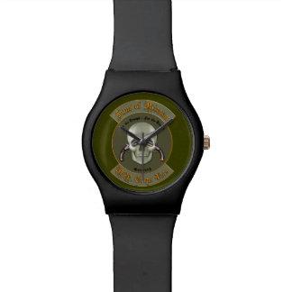 Sons of Miesau Wrist Watch