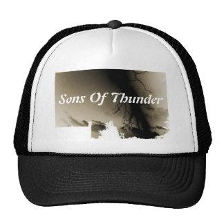 Sons Of Thunder Trucker Hat