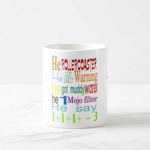 sony atv come together mug