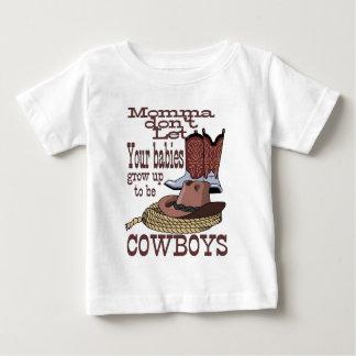 sony atv cowboy babies tshirt