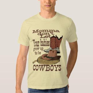sony atv cowboys tshirts