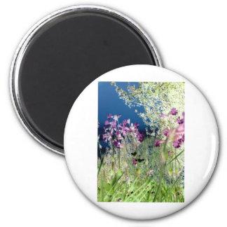 Sony Ericson phone pics Sept 09-Jan 11 528 2 Inch Round Magnet