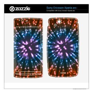 Sony Ericsson Xperia arc Xperia Arc Skins