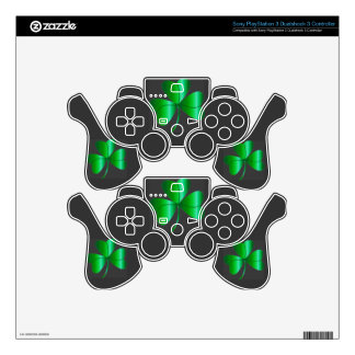 Sony PlayStation 3 Dualshock 3 Controller Skins For PS3 Controllers