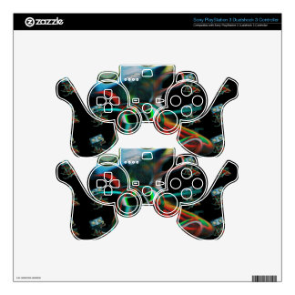 Sony PlayStation 3 Dualshock 3 Controller Skins Skins For PS3 Controllers