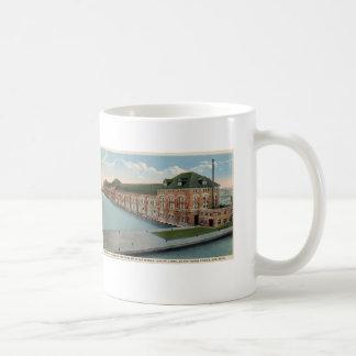 Soo Power House Sault Ste Marie MI Coffee Mug