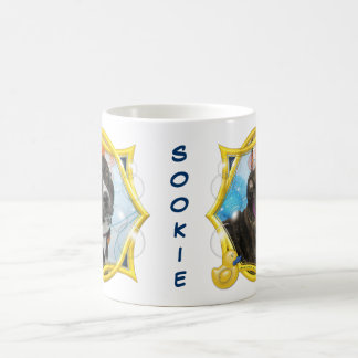 Sookie - Pitbull Coffee Mug
