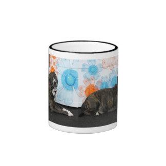 Sookie - Pitbull Mugs