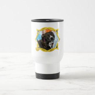 Sookie - Pitbull Coffee Mug