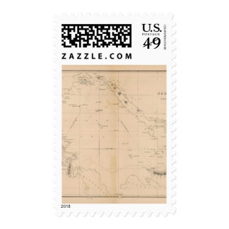 Sooloo Sea, Archipelago, Philippines Postage Stamp