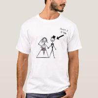 Soon 2 B Me Groom T-Shirt