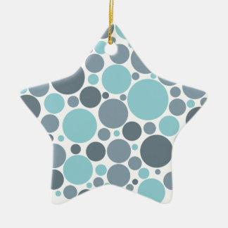 Soon Spheres 300dpi cmyk 20x20cm.png Ceramic Ornament