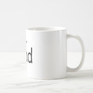 Soon to be Dad Coffee Mug