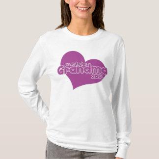 Soon to be Grandma 2011 T-Shirt