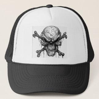 SOONERS TRUCKER HAT