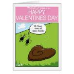 Sooo Romantic! Greeting Card