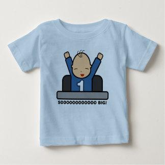 Soooo Big! (Boy Version 1) Shirt