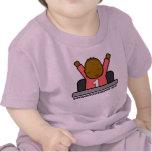 Soooo Big! (Girl Version 1) Shirts
