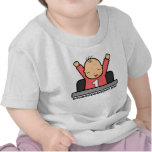 Soooo Big! (Girl Version 2) Tshirts
